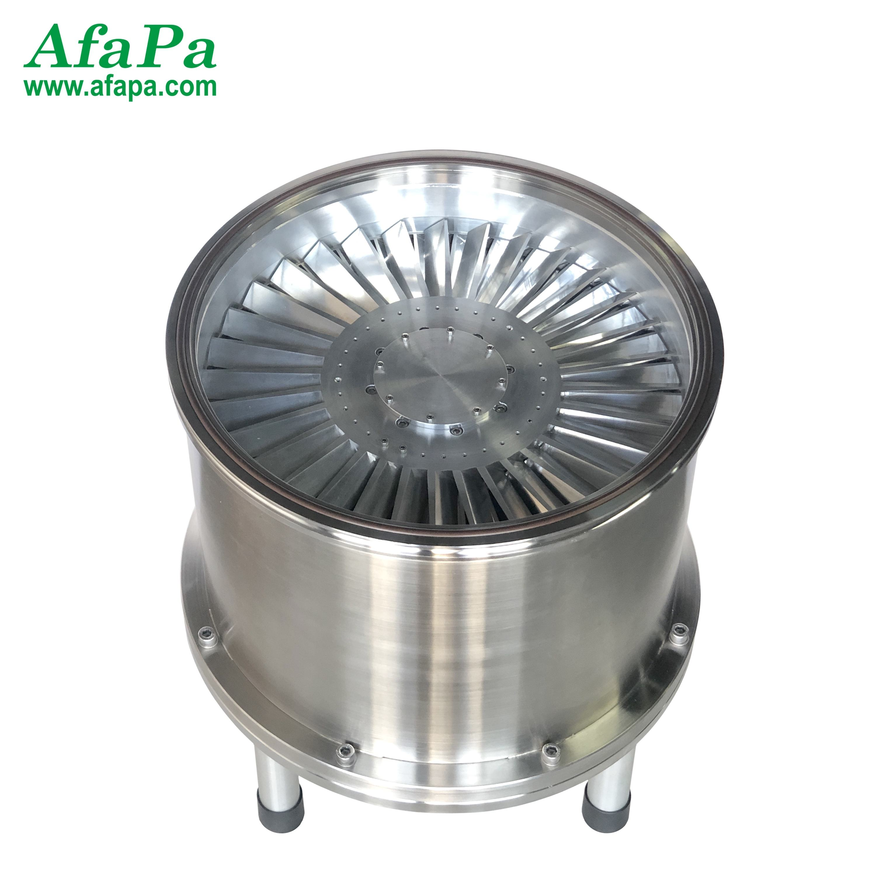 3600L/S Water Cooled Turbo Molecular Vacuum Air Pump