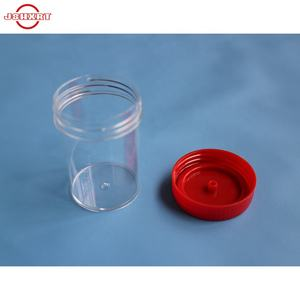 Medical disposable urine 40ml 24hr urine collection containers