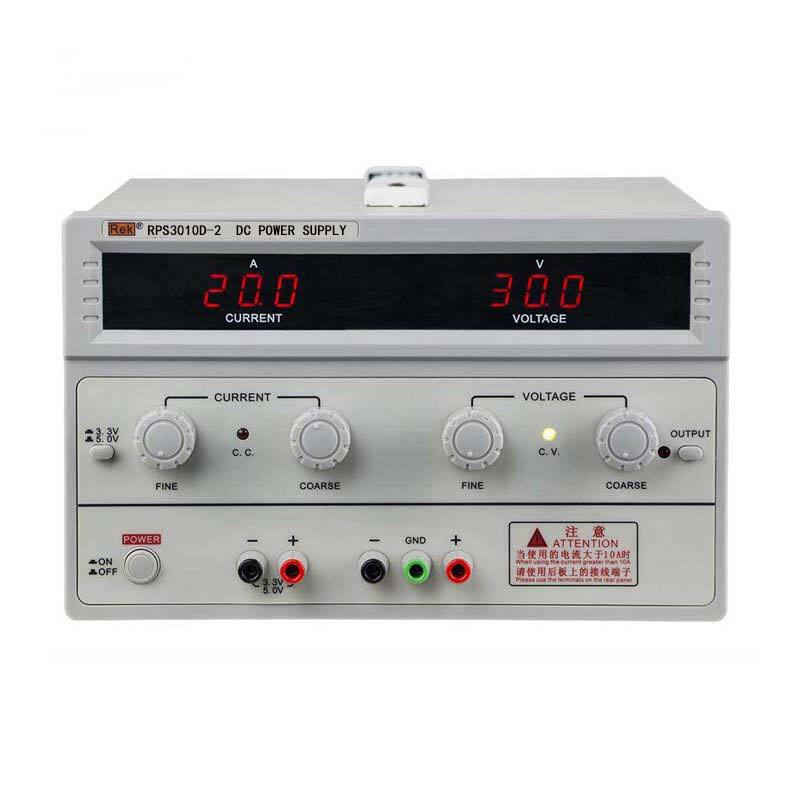 Grosir RPS3010D-2 Single Channel 230 V AC dan CNC 33 V Utp3305 Motor DC Pulse Variabel Power Supply DC Pemasok modul 5 V 24 V