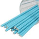 Drinking Straws Straw Drinking Straw Paper Mix Assorted Color Floral Drinking Straws Packaged Paper Straw