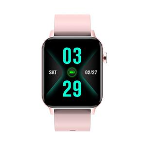 china ios android reloj smart watch waterproof ip68 smart wristband watch mobile phone