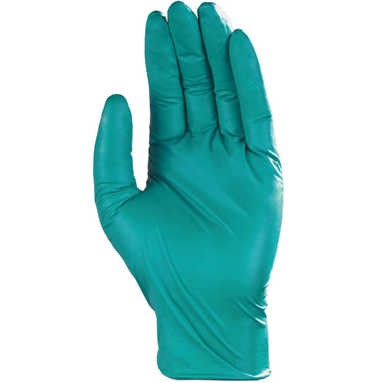 GLOVEMAN Adult Safe vinyl latex disposable pvc gloves