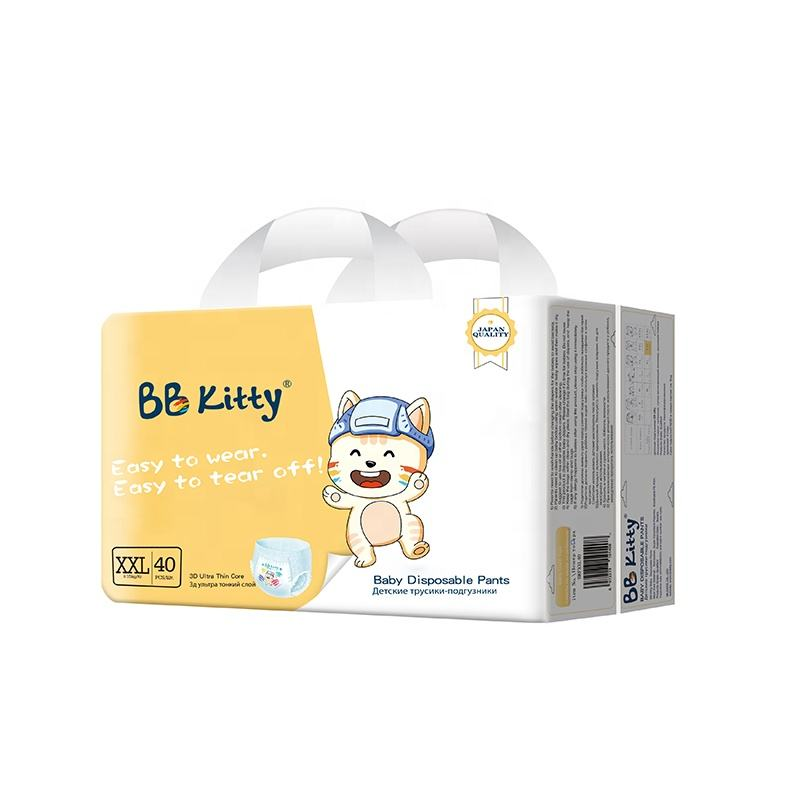 All Loves Factory Diapped Cottonlike Nesto Baba Xxxl Pullup Happies Diapers Baby Pants Sample