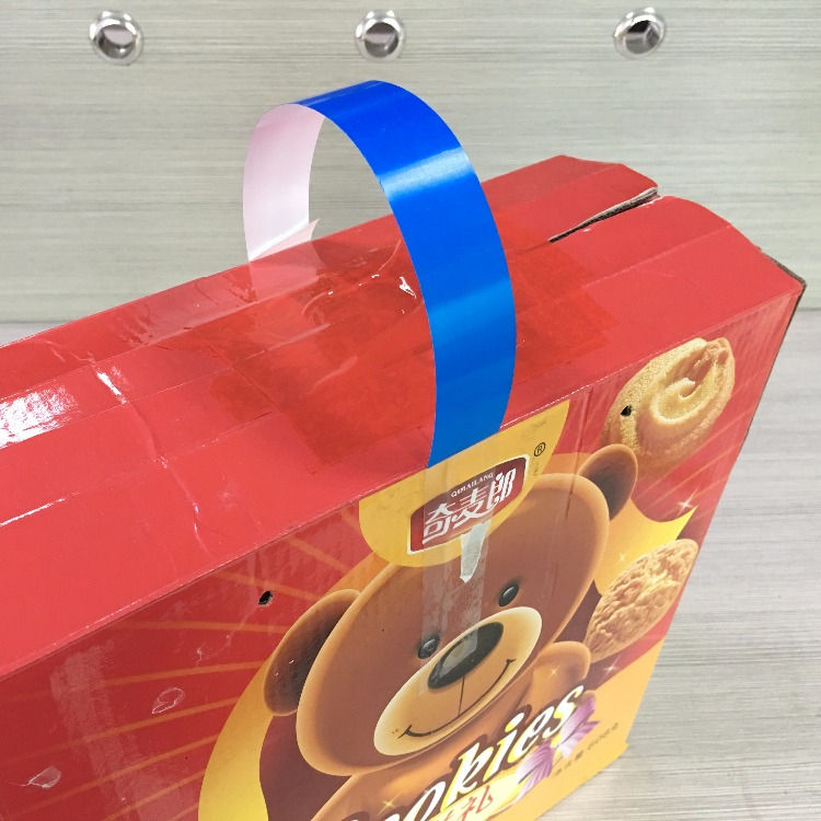 Mopp Tape Mopp Adhesive Tape Handle for the Bottling Mineral Water