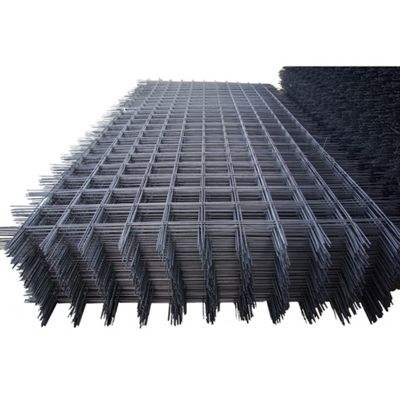 Professional supply A98 A142 concrete floor reinforcement wire mesh