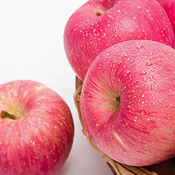 Shaanxi Fuji Apples For Sale