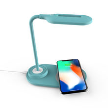 Wireless Charging 2020 For Iphone Mobile Phone Wireless Charging Technology For Watch Wireless Charging Lamp