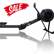 Selling well fitness rowing machine for fitness&body building