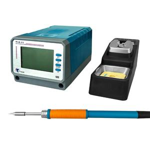 Mobile Repairing Tool Soldering Station  Soldering Iron Special For Very Big Dots Soldering Laser Or Solder Fume Extractor