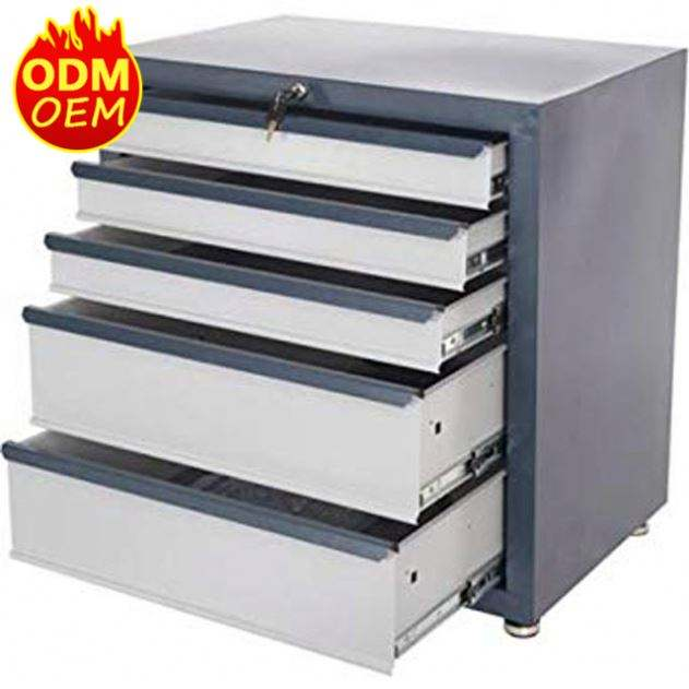 Heavy Duty Metal Truck Bed Drawer Tool Box