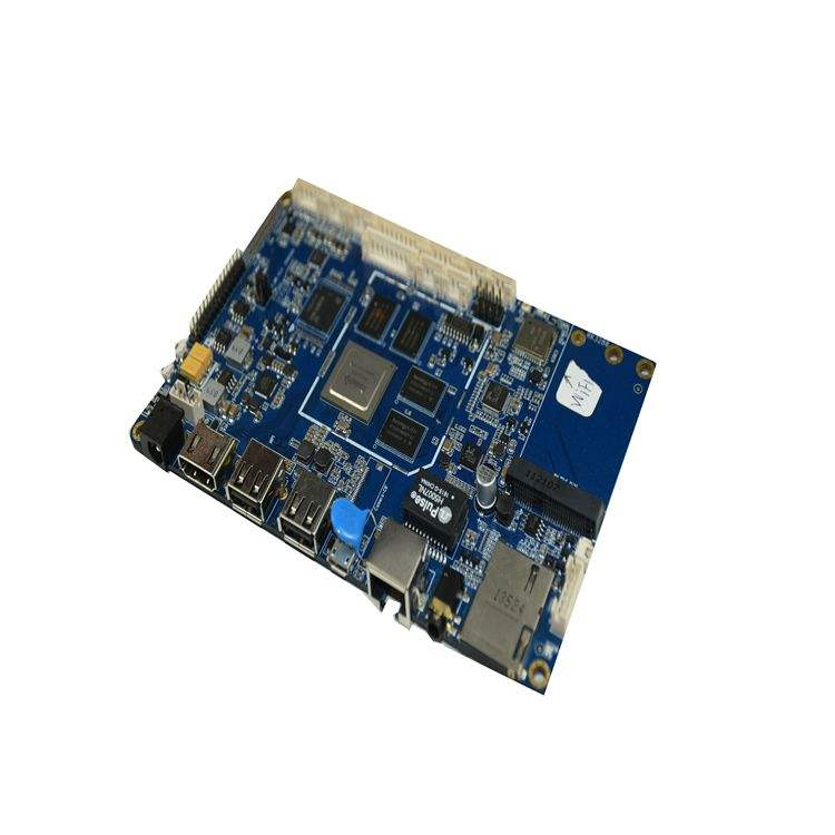 customized electronics USB MP4 pcb board pcba manufacturer shenzhen China
