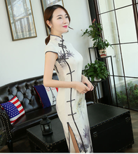 Chinese qipao Traditional Clothing Costume Dress qipao girls Traditional qipao Cheongsam classical old fashion