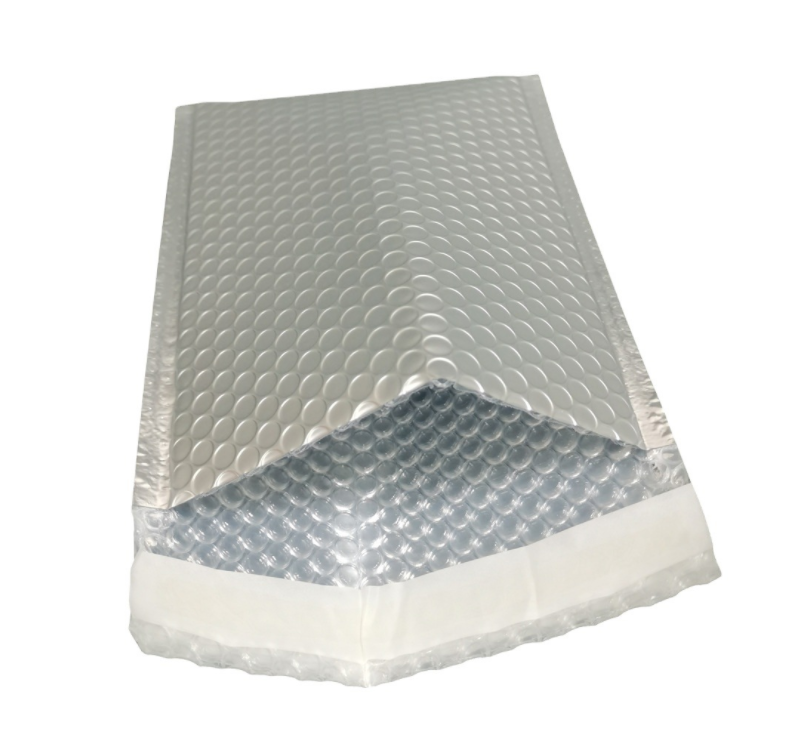 40*50 + 4Cm Aluminium Folie Bubble Wrap, Bubble Mailer, Custom Gedrukt Bubble Mailer