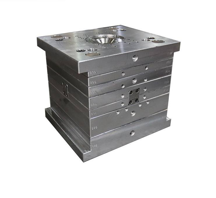 Plastic injection mold base, die casting mold, and metal stamping mold bases