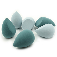 Hot selling Multiple colors and shapes Beauty Tool Makeup Blender Sponge