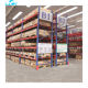 LIJIN High quality 4 layer shelves storage pallet racking racks for warehouse