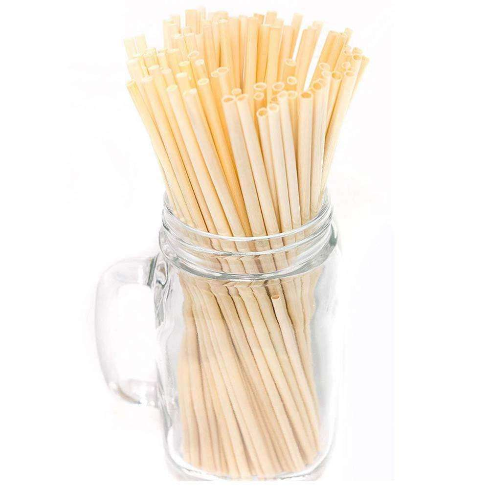 Sustainable Eco Friendly Product Eco- Friendly Organic Natural Wheat Rice Straws