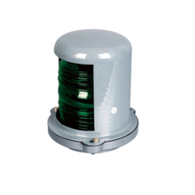 IP55 25W Green CXH1 - 3 marine navigation signal starboard light  for yacht