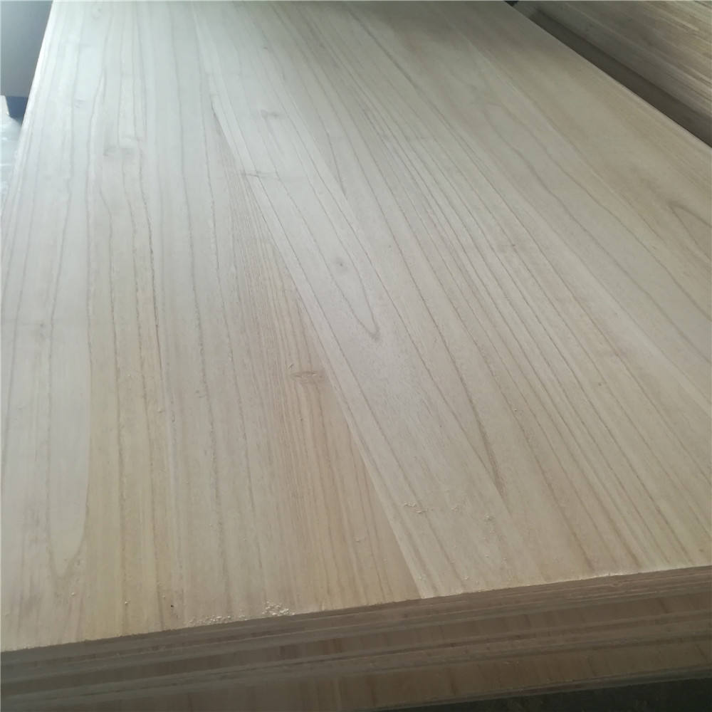 Buy Paulownia Timber Wood