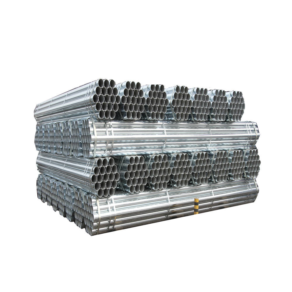 japanese gi pipe 1.5 inch galvanized steel pipe scaffold tube 48mm dia Galvanized Steel Pipes