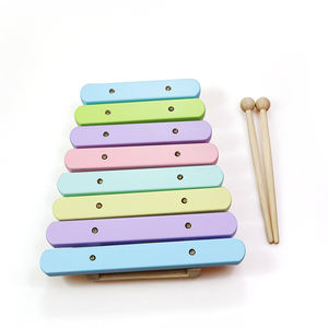 Good quality musical instrument musical toy funny education xylophone