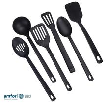 Customized Color Silicone Cooking Utensil Sets Home Kitchen Cooking Tools