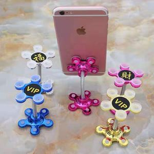 Product Double-sided Suction Cup Magic Sucker Cell Phone Holder