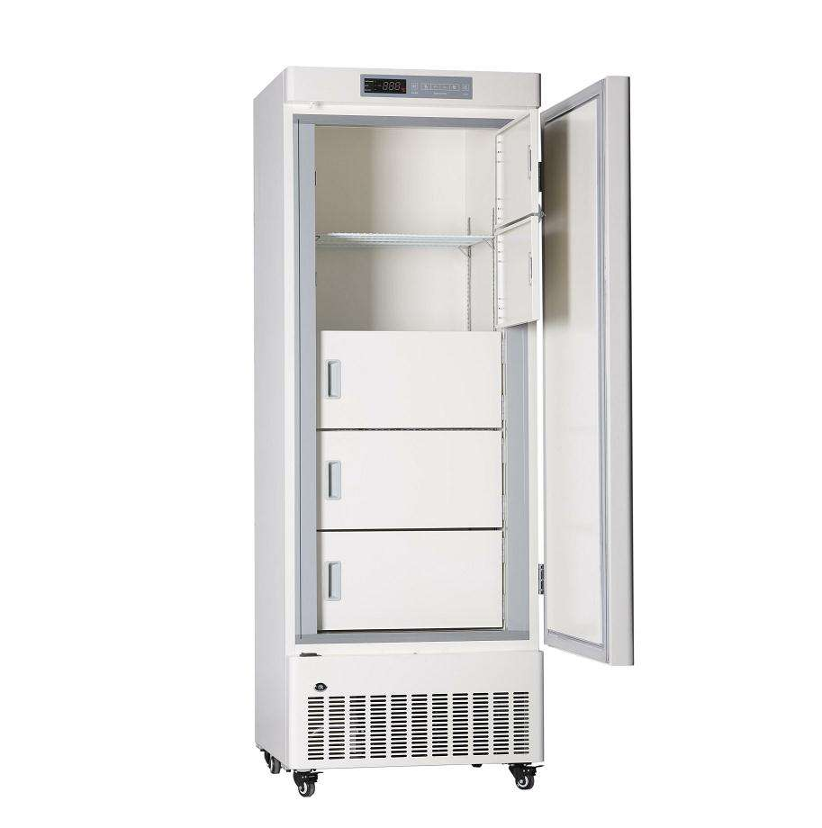 Low Temperature Refrigerator For Lab Or Medical 25 degree 268E