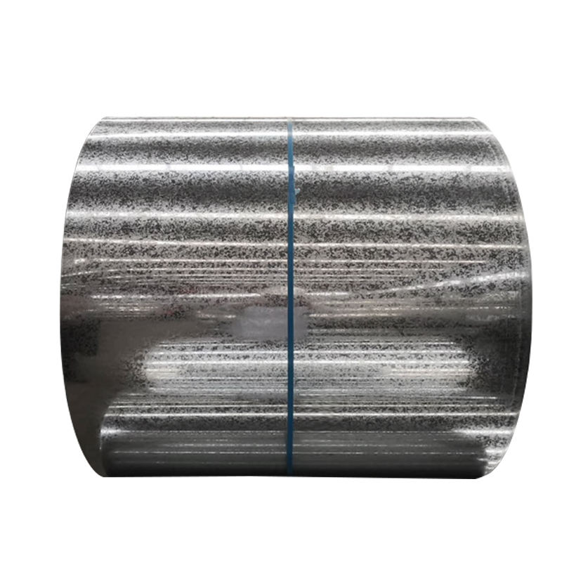 Quality-Assured New Fashion Prepainted Steel In Galvanized Coil