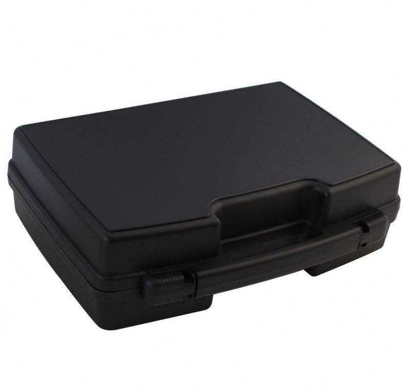 TPC006 High precision plastic storage case for tools 460*372*145mm used tool boxes for sale cheap