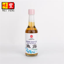 Fast Delivery wholesale export Brewed Fish Sauce from China