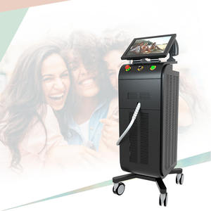 800W Professional 808nm diode laser permanent hair removal machine korea diodo laser