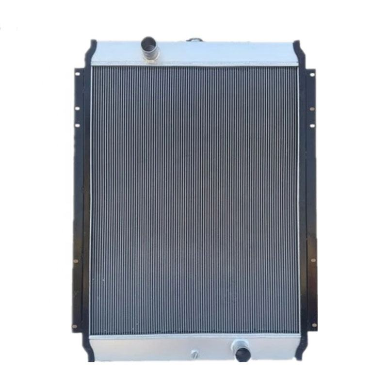 Buy Water Tank Radiator Core 207-03-71110 for PC300-7 PC350-7 PC360-7