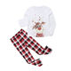 factory adult pajamas sexy sets family christmas womens pajama set