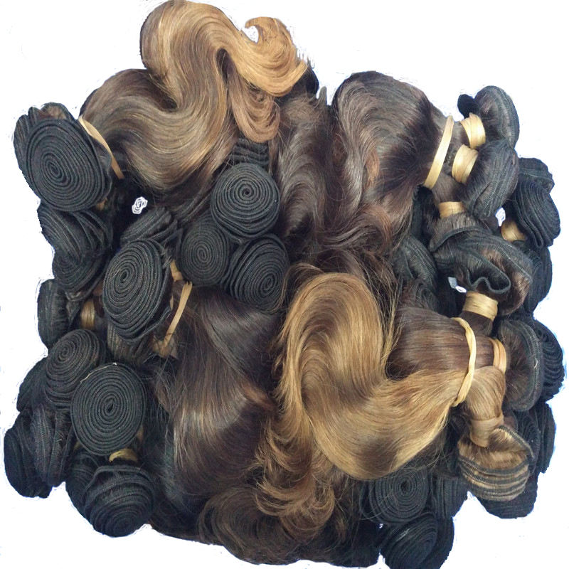 Cheap queen hair wholesale brazilian body wave wavy virgin hair dark brown 10 bundles weave extension free shipping