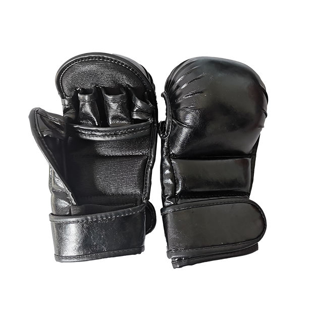 factory fighter UFC training MMA sparring Gloves for muay thai