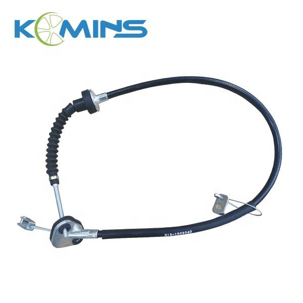 VESPA PK 50 S CLUTCH INNER CABLE PEAR END TYPE