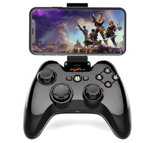 PXN-6603 Telescopische Multi-play MFi NBA 2K18/Fortnit Game Controller Joystick voor Alle Games in Apple Store