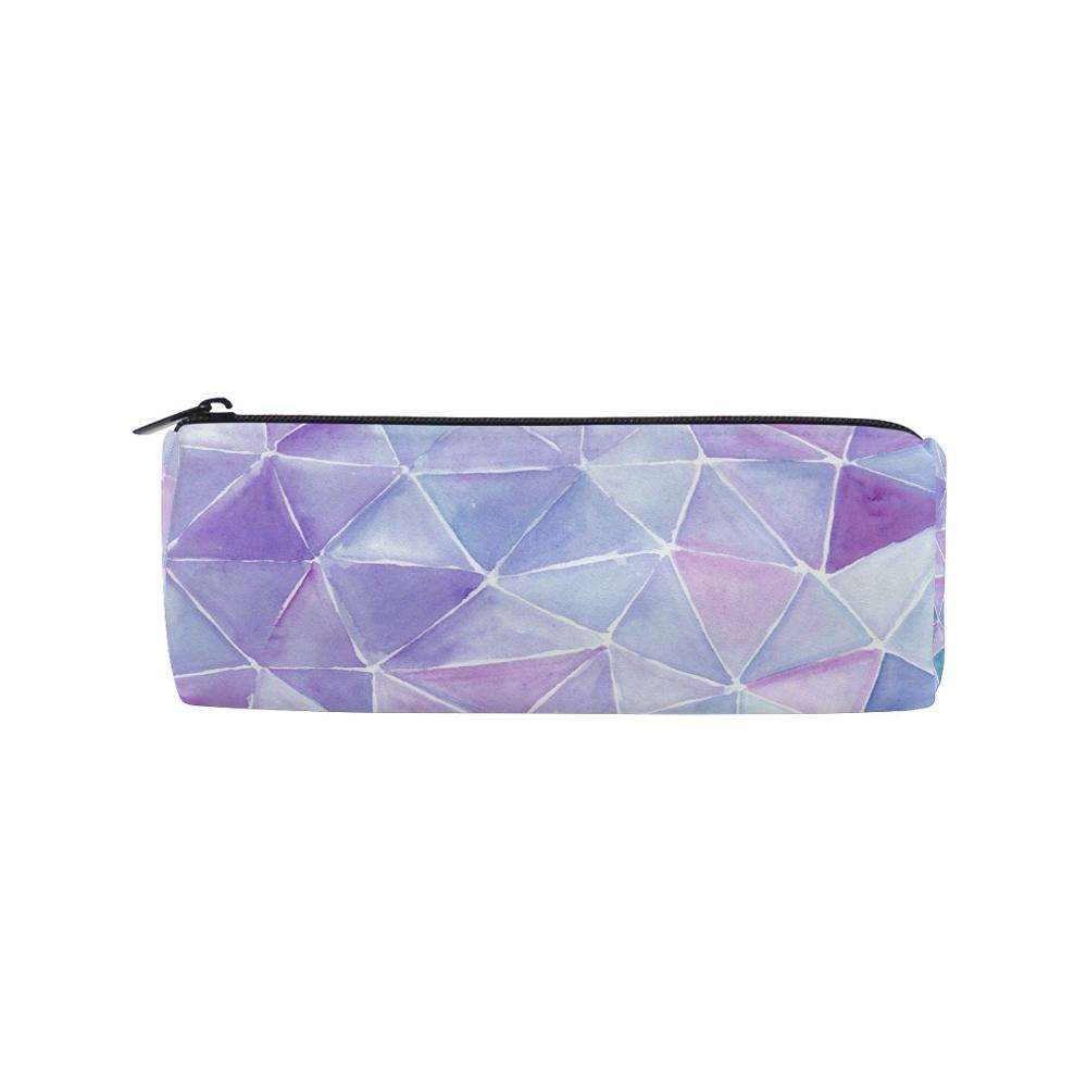 New style Students Stationery Cosmetic Makeup Bag small waterproof travel bags