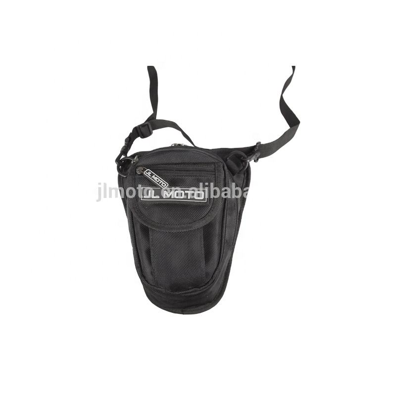 Motorcycle tool bag motorcycle leg bag