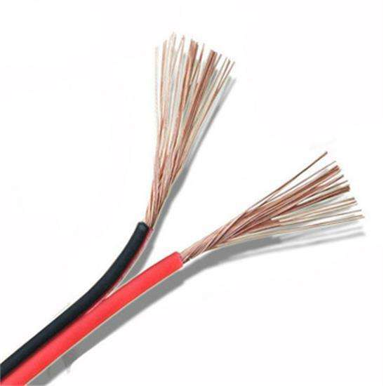 Outdoor High Standard Waterproof Electrical Low Voltage Cable 16mm Landscape Wire