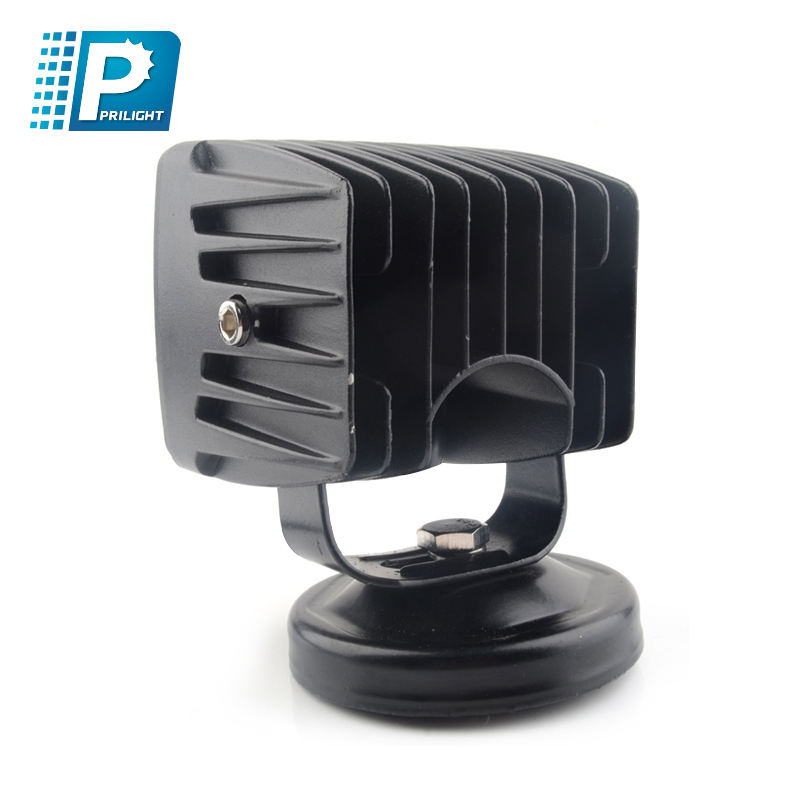 car led work lamps square Led Offroad lights racer headlight