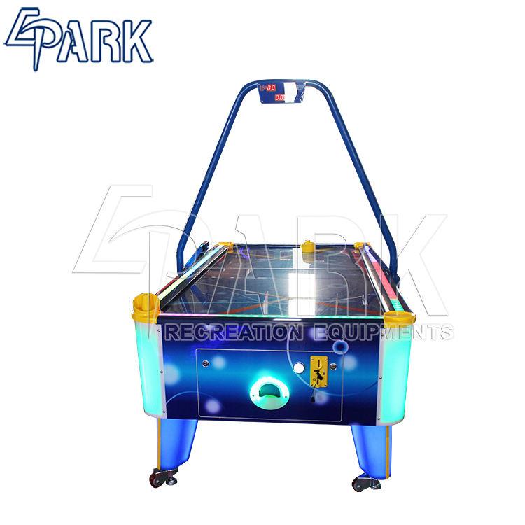 Хоккей Звезда Забавный открытый детская площадка игры воздушный Хоккей Таблица дети крытый слайд настольная игра