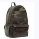 Hot Selling Camouflage Camera Bag Canvas Single Shoulder Camera Bag