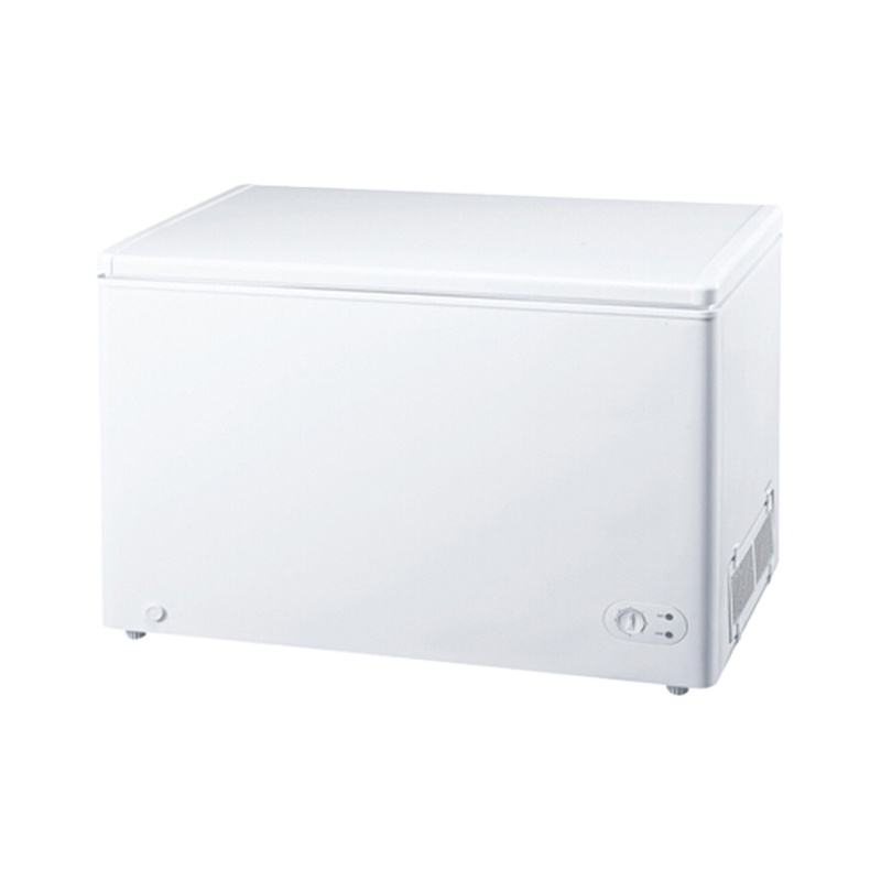 Smad High Quality Small Volume Deep Freezing Chest Freezer Horizontal Freezer 255L