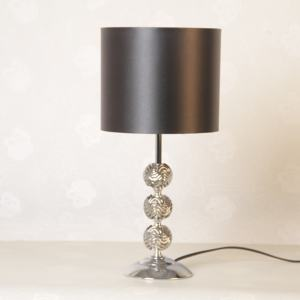 Decorate Bedroom lamp Luxury Modern crystal table lamp