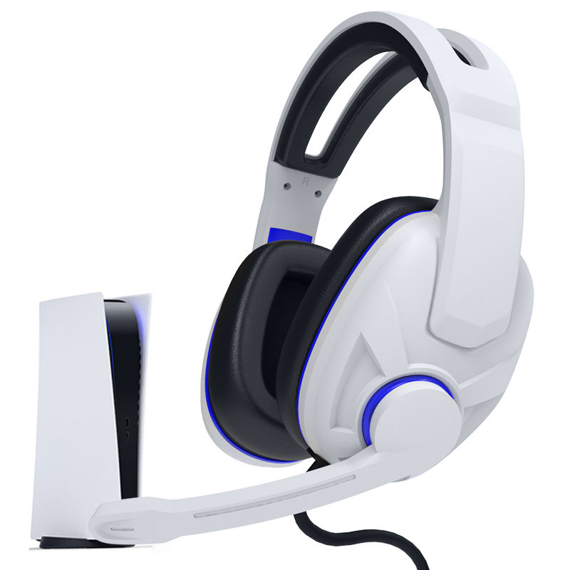 2020 new classic color matching high-quality stereo surround sound game ps5 headset