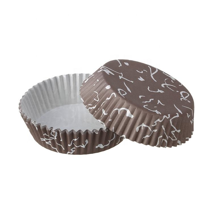 Food grade wegwerp bekers, muffin cups wegwerp bakken cupcake papers