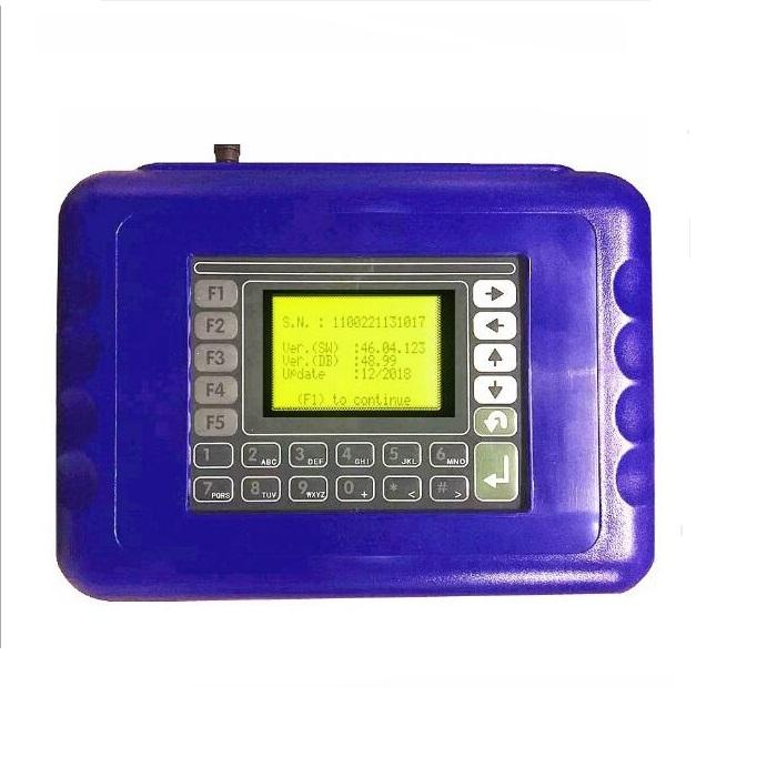 OBDMAX SBB PRO2 Key Programmer Updated to V48.88