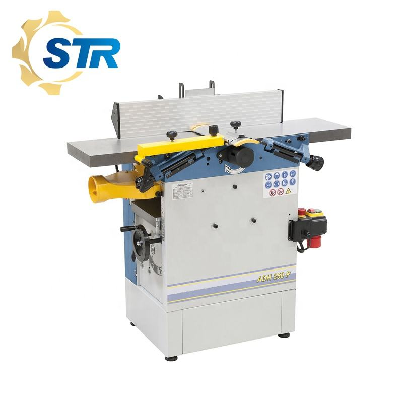 Fast dispatch combined planer&thicknesser woodworking machine planer thicknesser wood planer thicknesser